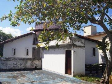 Casa Triplex à Venda