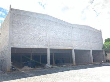 Edifício Comercial para Aluguel
